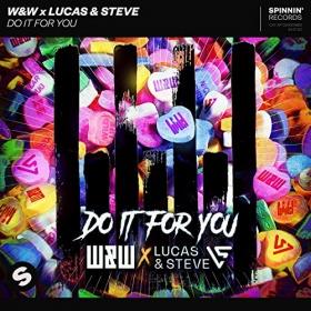 W&W X LUCAS & STEVE - DO IT FOR YOU